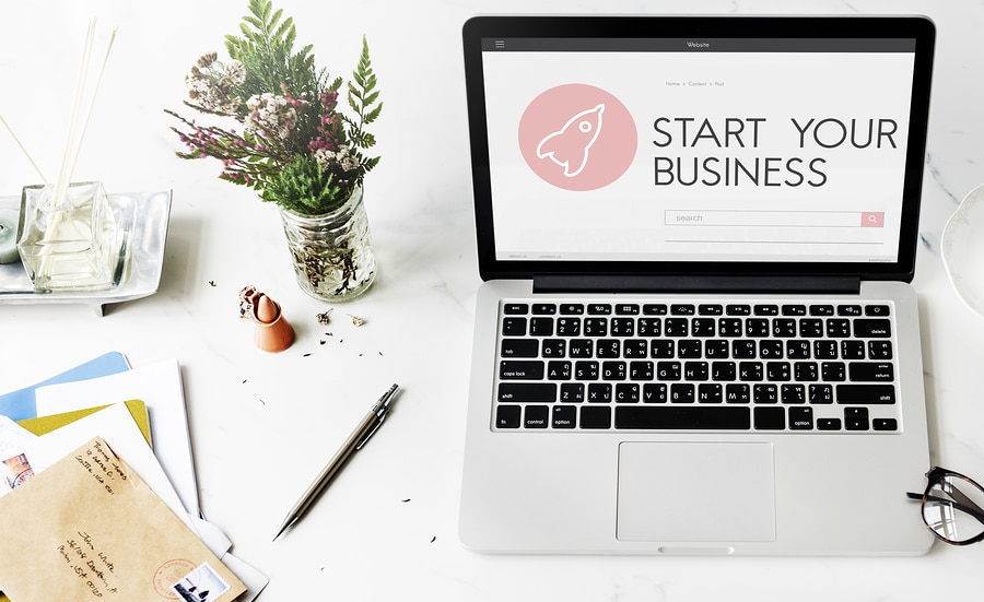 Photo Start Your Business