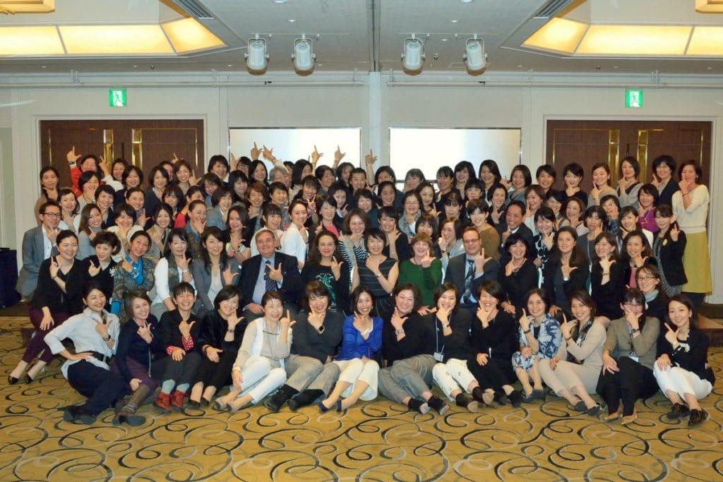 Photo JALO 2017 Conference group photo