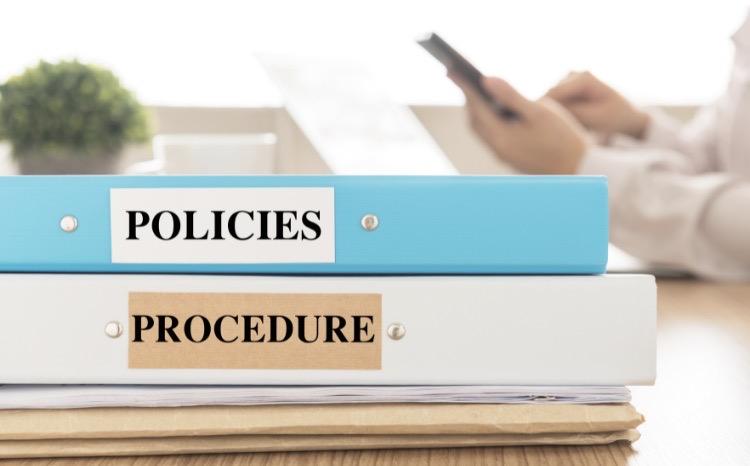 Photo Policies and Procedures